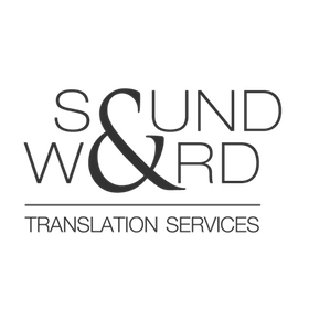 Sound and Word